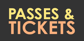 Passes & Tickets